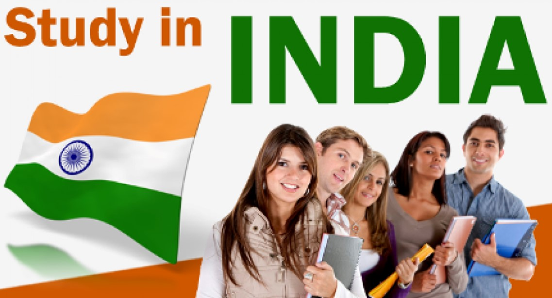 Some of the Reasons why you should study in India